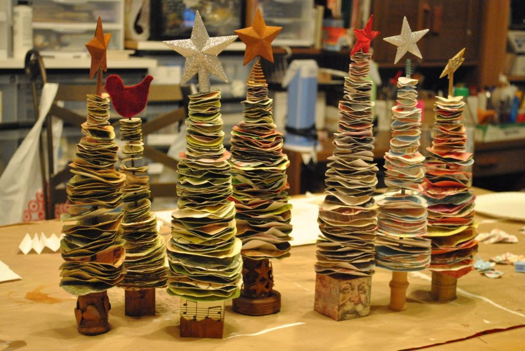 Top Christmas Tree Projects And Ideas
