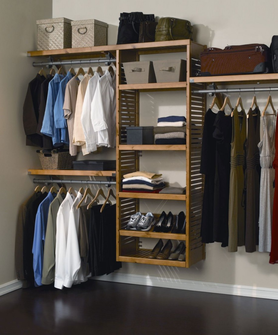 cool diy closet system ideas for organized people elly 39 s