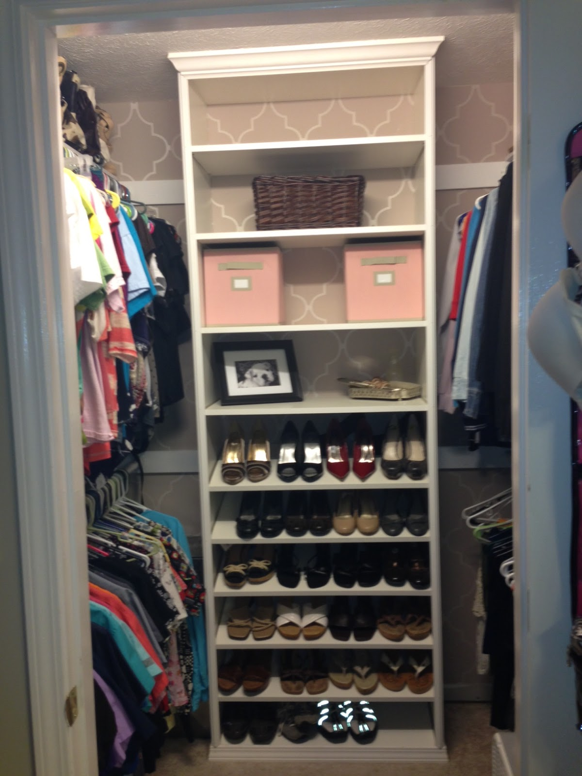 Cool Diy Closet System Ideas For Organized People Ellys