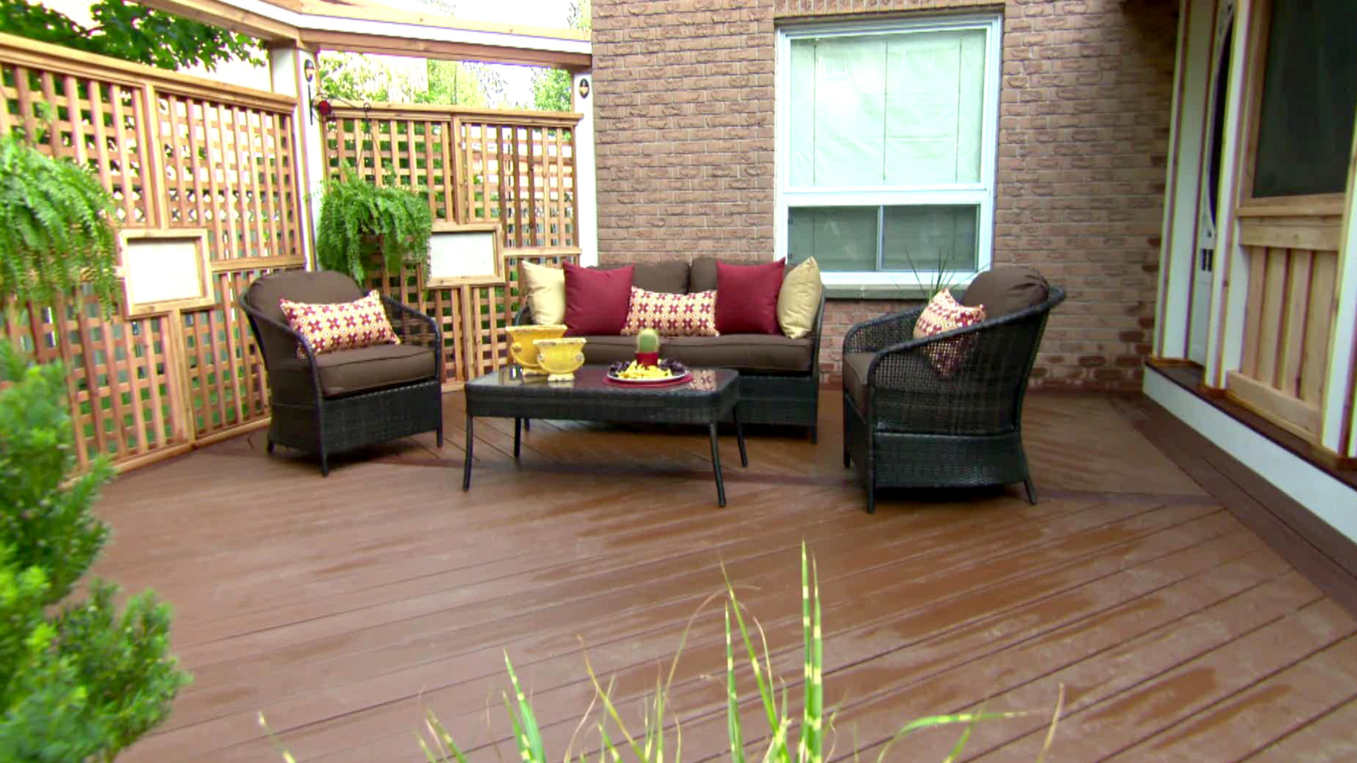 Porch Vs Deck Which Is The More Befitting For Your Home: Diy Decking Ideas For Before Next Spring Season