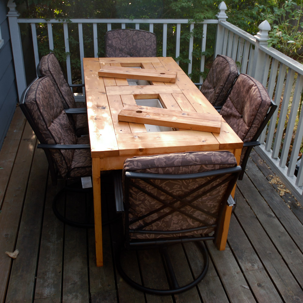 Beautiful Diy Garden Furniture