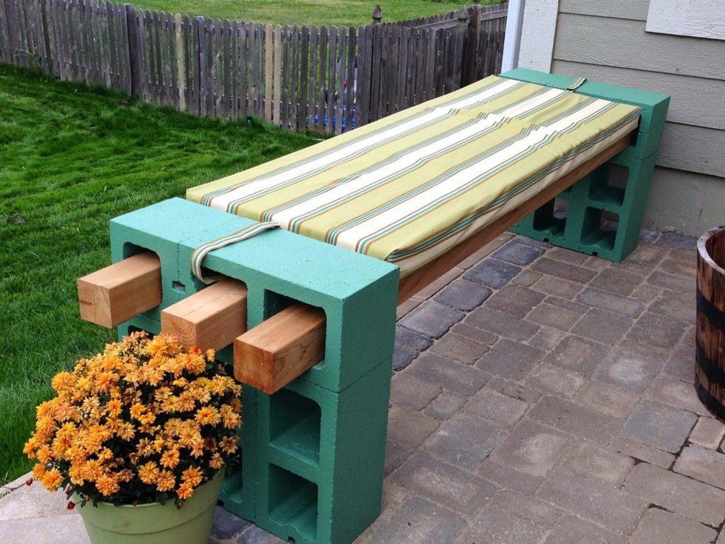 Beautiful Diy Garden Furniture