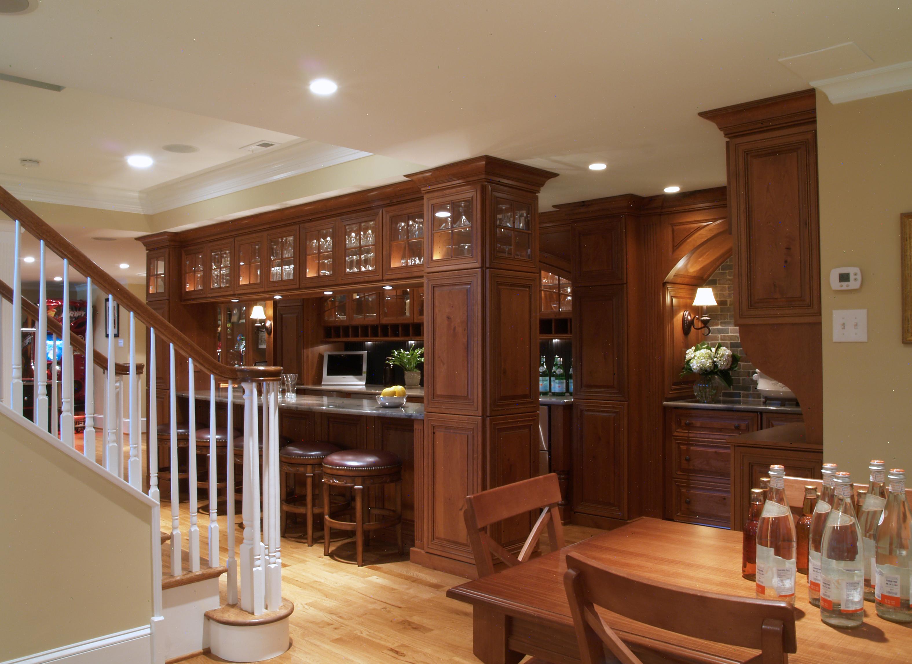 Coolest Diy Home Bar Ideas   Elly\u0027s DIY Blog
