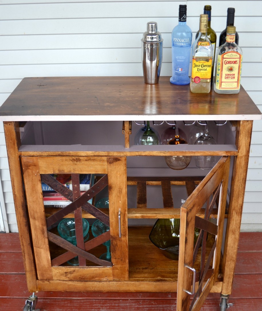 Coolest Diy Home Bar Ideas Elly S Diy Blog