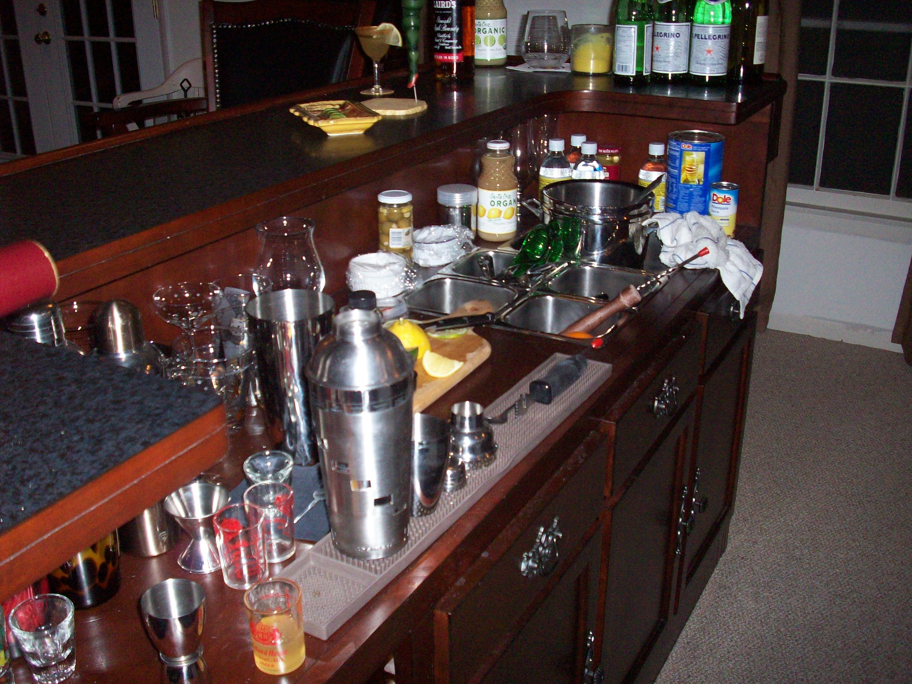 Ordinaire Coolest Diy Home Bar Ideas. «