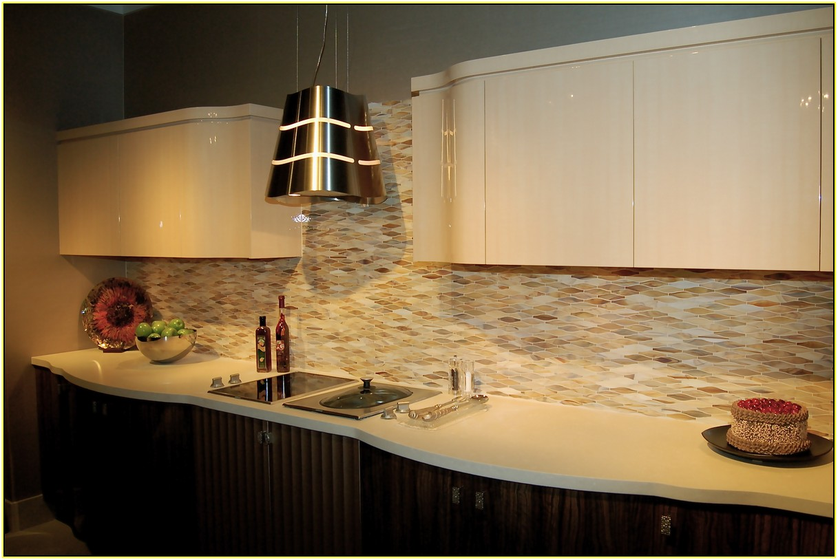 10 Different Ways For Diy Kitchen Backsplash - Elly\'s DIY Blog