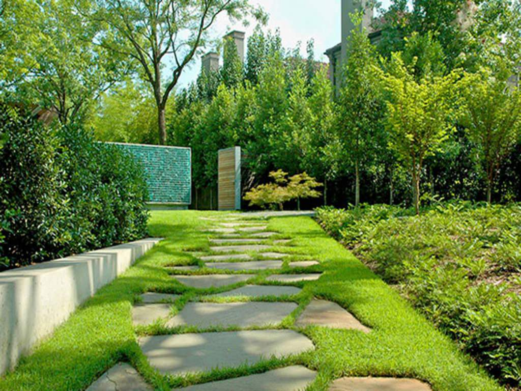 Garden Design Blogs : Diy landscape design for beginners elly s