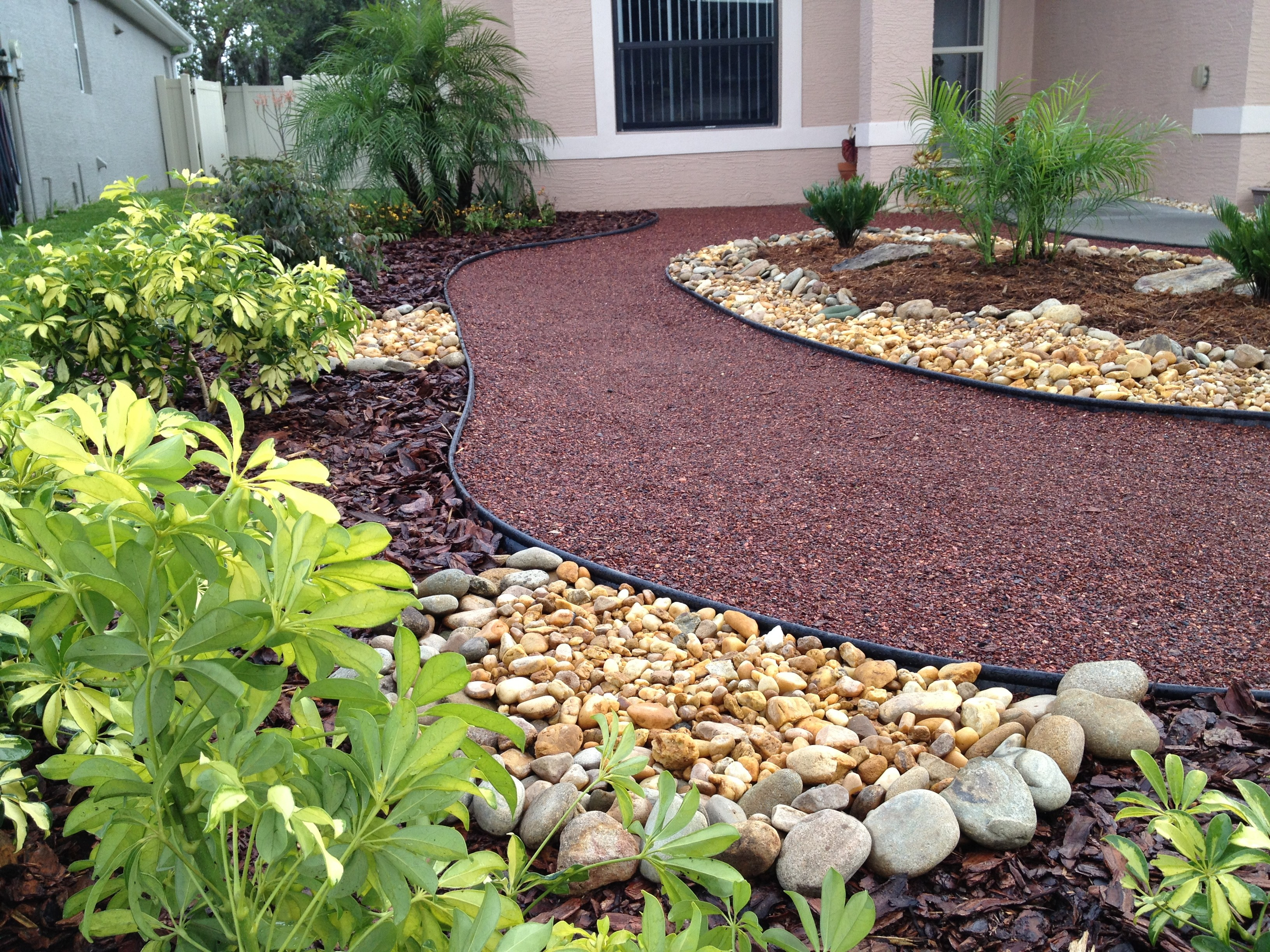 Diy Landscape Design For Beginners - Elly's DIY Blog