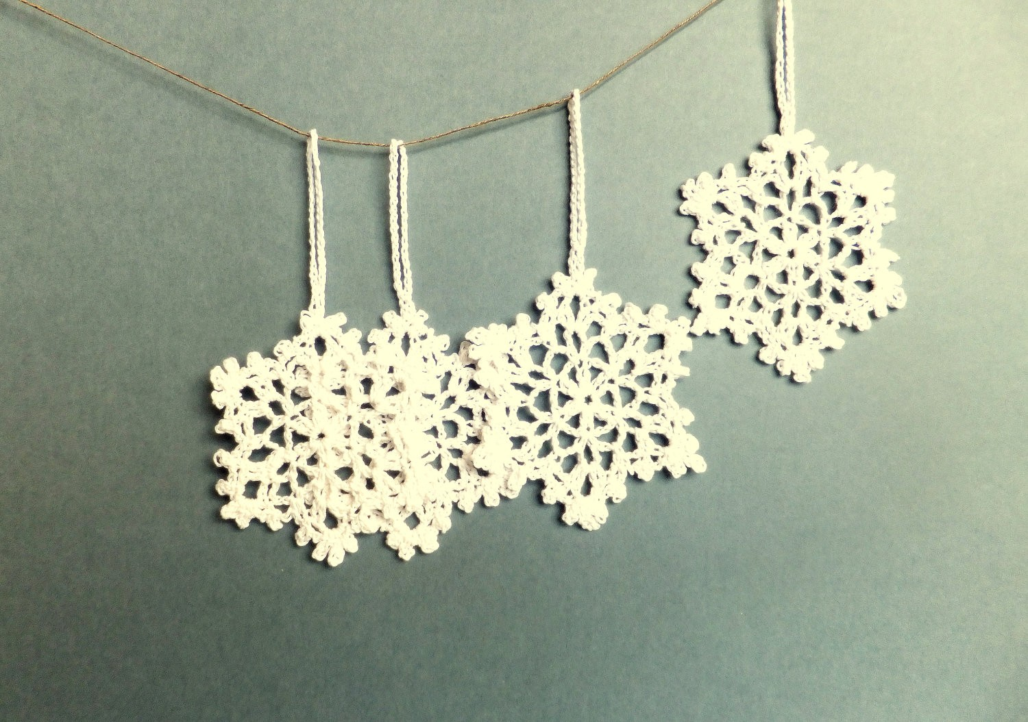 Cool diy snowflakes projects ellys diy blog cool diy snowflakes projects solutioingenieria Images