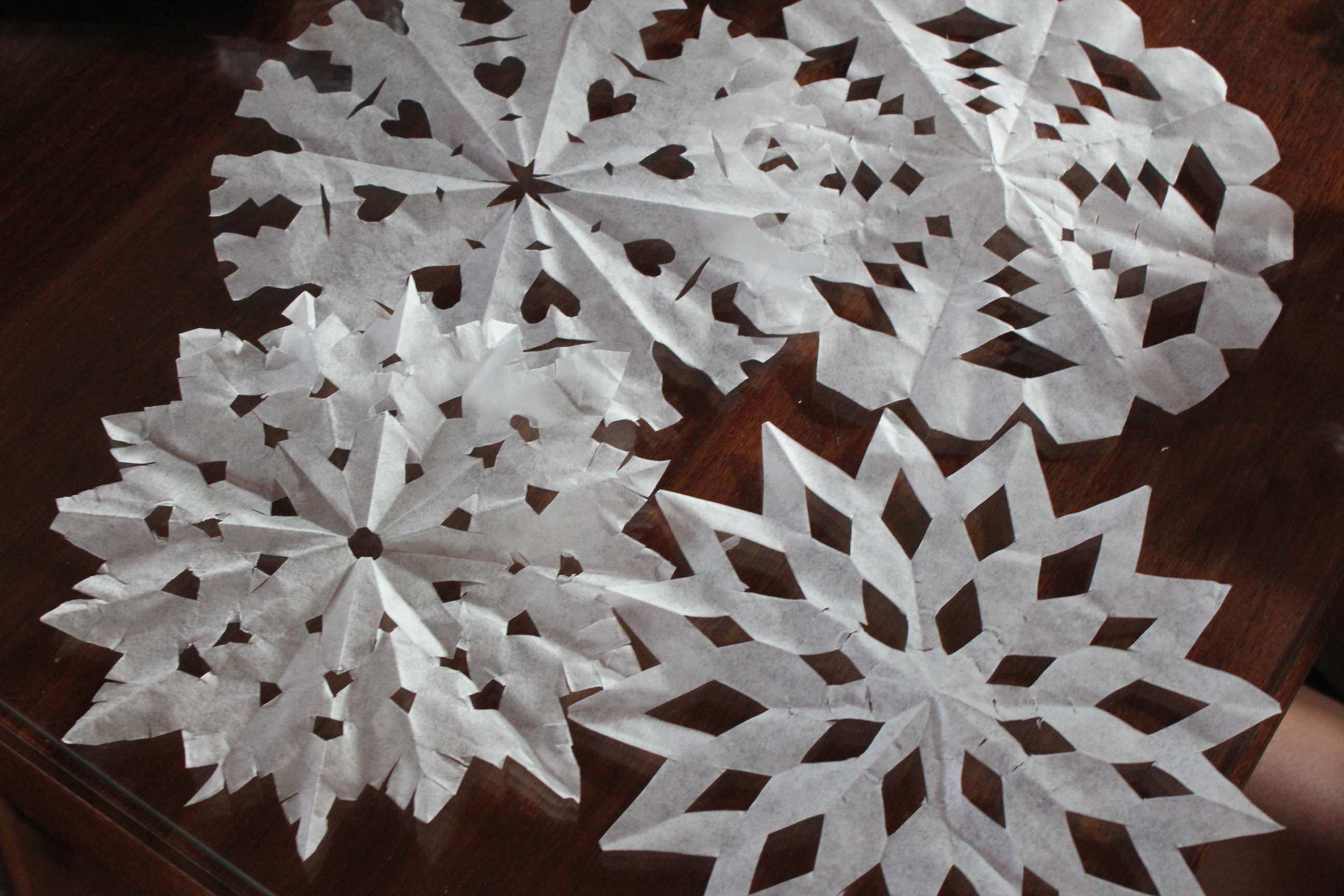 Cool Diy Snowflakes Projects